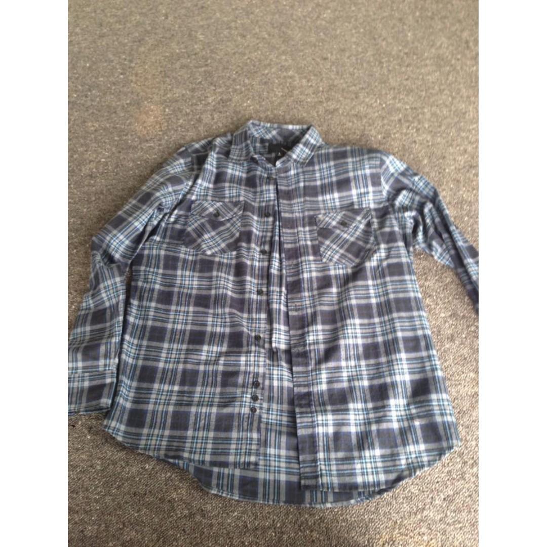 Hurley Shirt size large