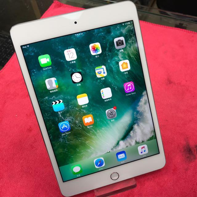 iPad mini4 wifi32G
