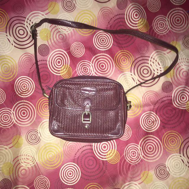 Japan Sling Bag