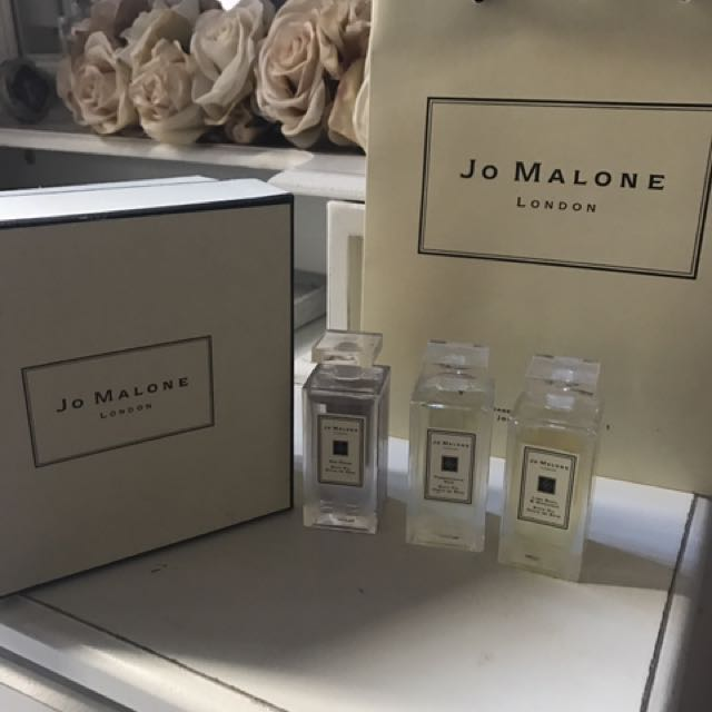 Jo Malone Bath Oils 15 ml