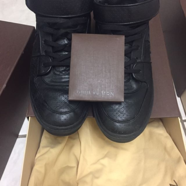 Louis Vuitton size 13