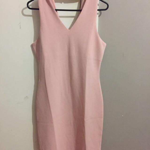 MIRROU formal dress