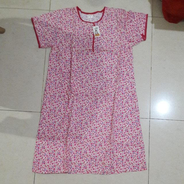 NEW Dress Daster Pink Fit to L