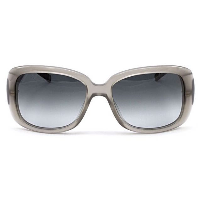 New Nine West NW510S Sunglasses in Gray Taupe