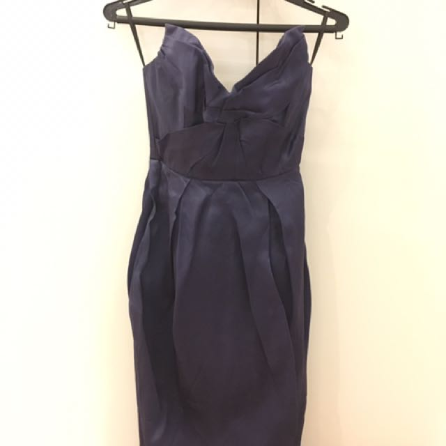NEW Zimmerman Silk Size 0 Dress