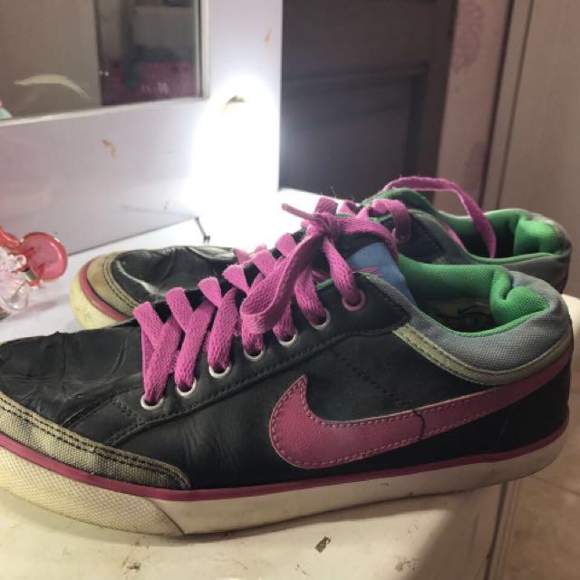 Nike fashion shoes