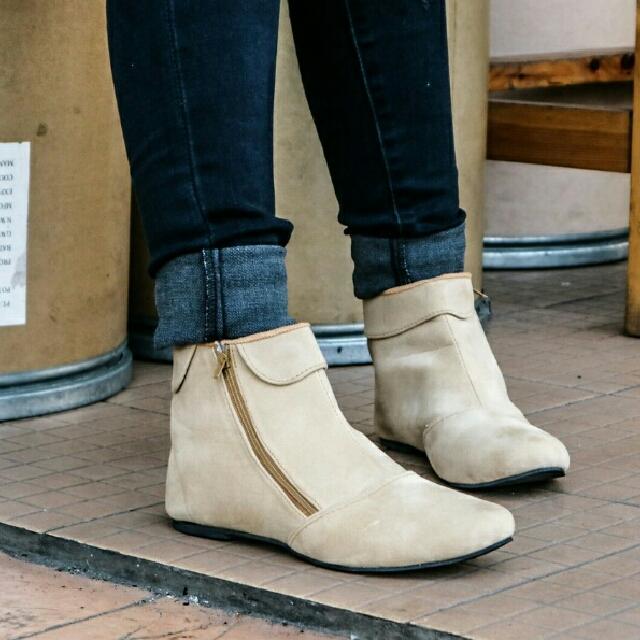 Okio Boots -  Korea