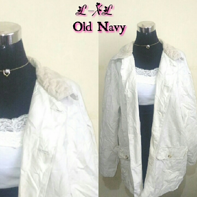 OLD NAVY jacket/blazer
