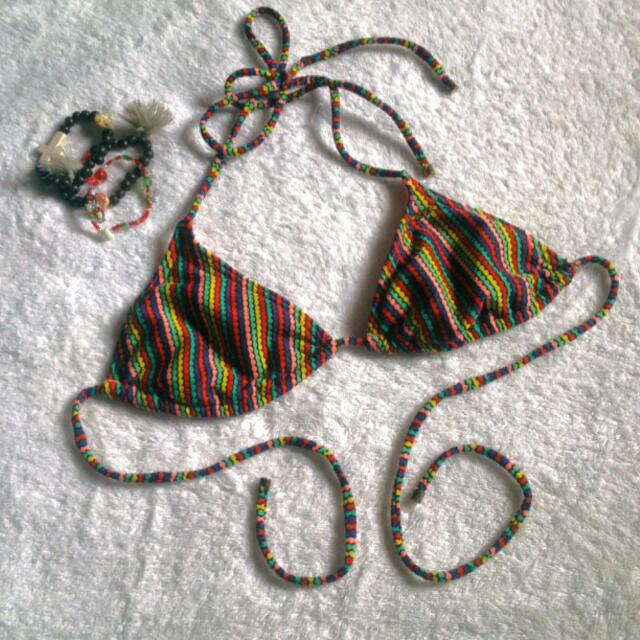 Original Roxy Bikini Top