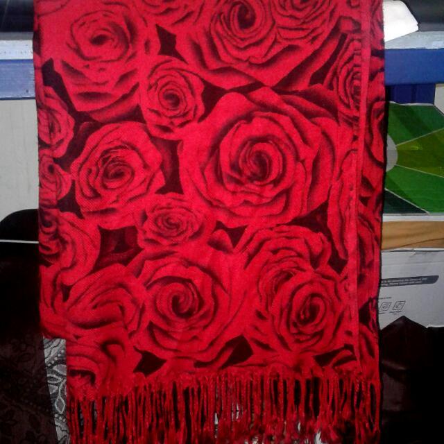 Passminah Rose
