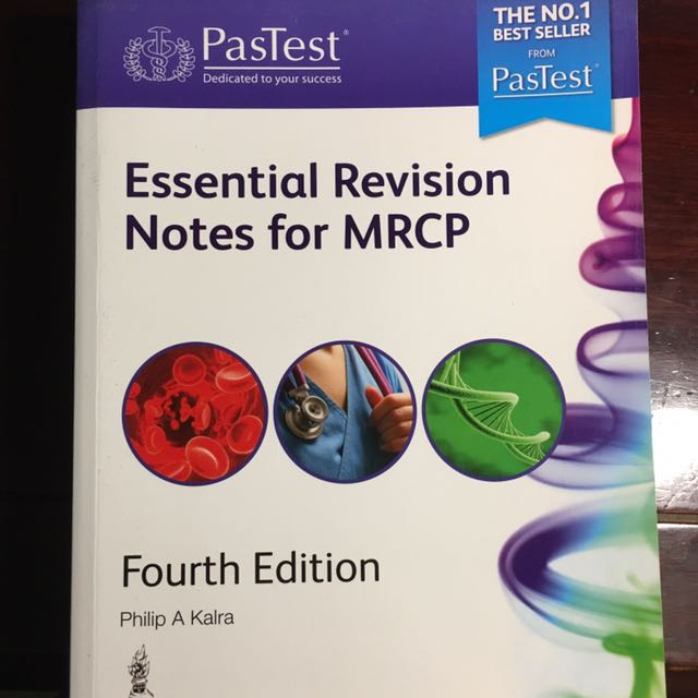 PASTEST MRCP EBOOK DOWNLOAD