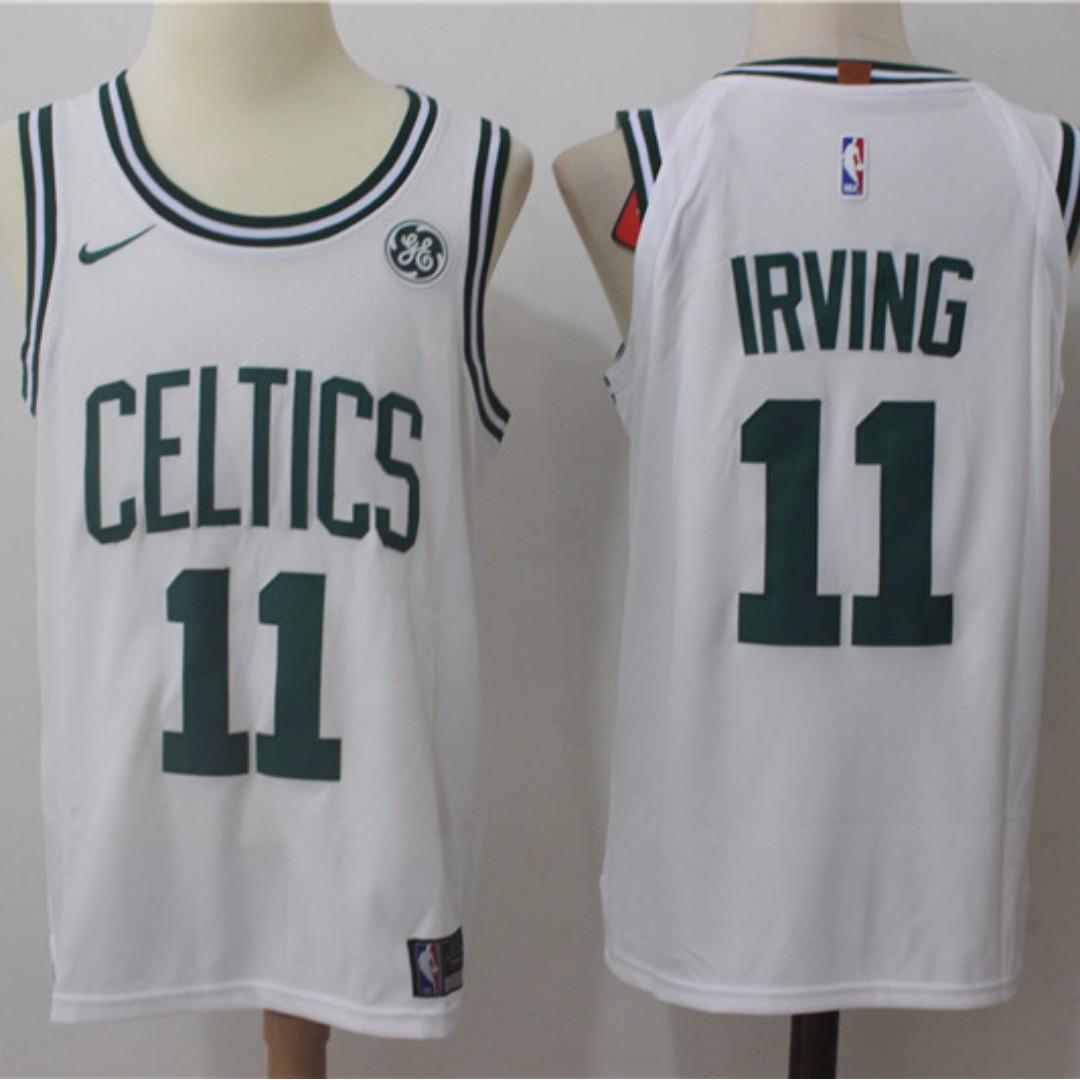 a9c816e3c ... coupon code for po nba boston celtics kyrie irving vintage swingman  jersey bulletin board preorders on