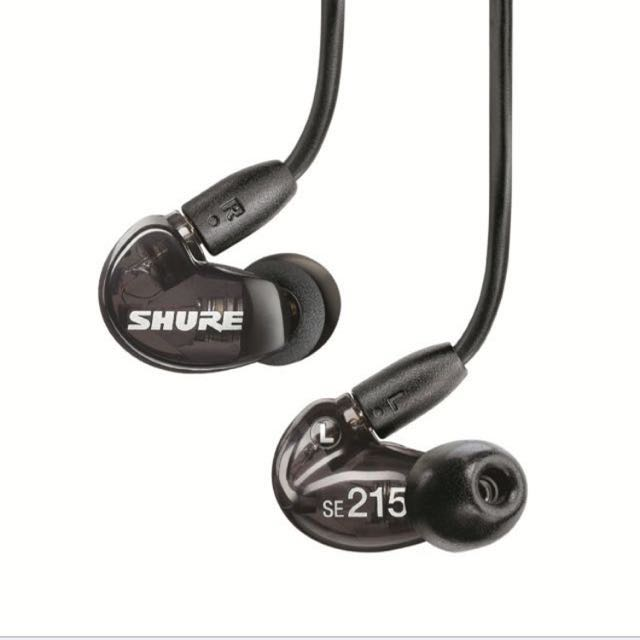185a6614665 [PO] Shure SE215, Electronics, Audio on Carousell