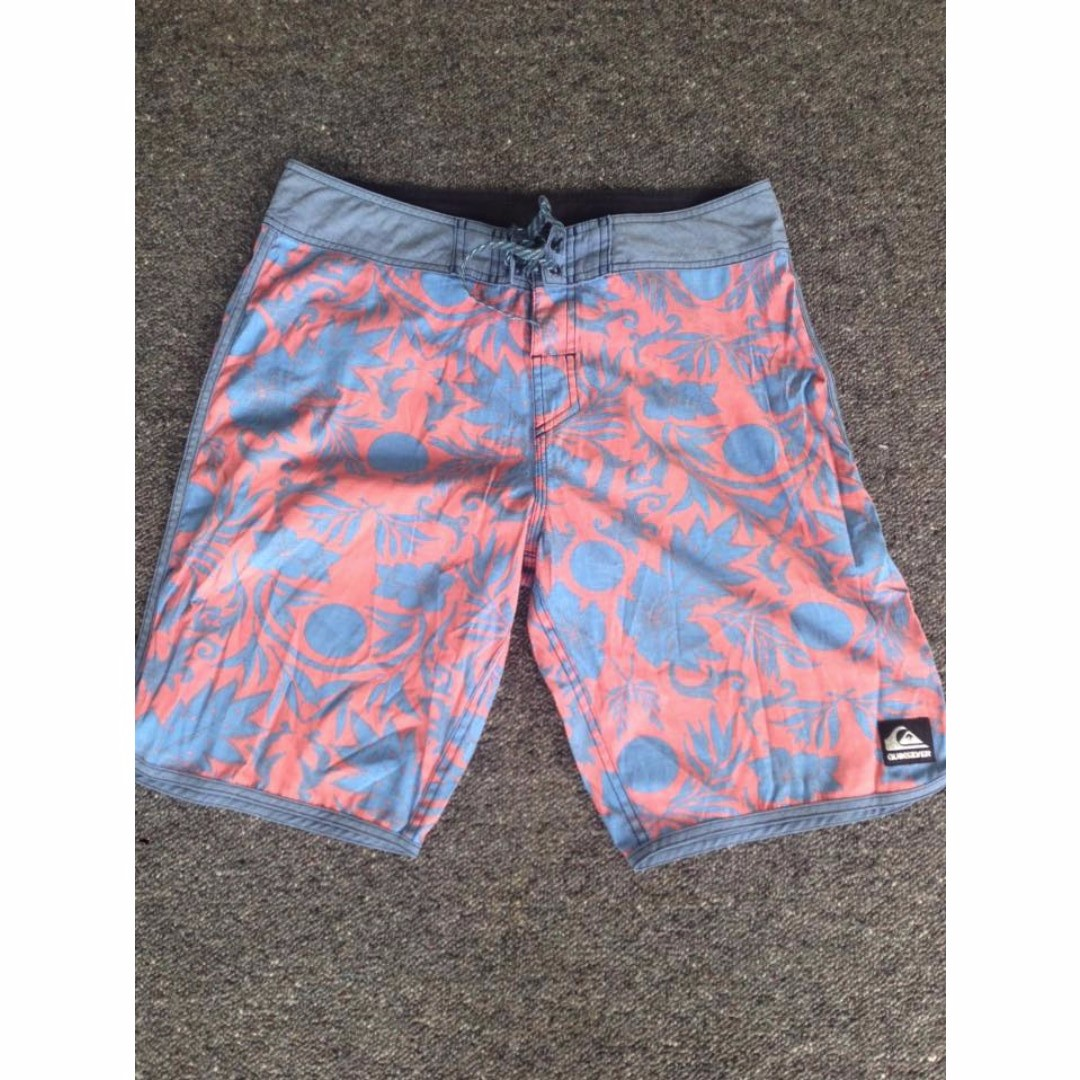 Quicksilver Boardies