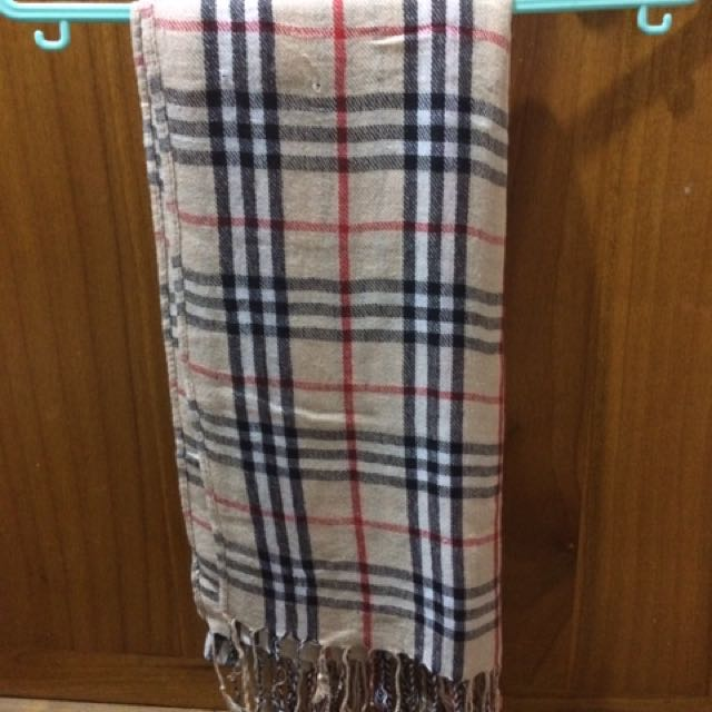 Replica Burberry Chasmere Scarf