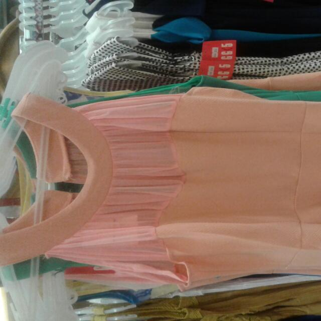 Shiela formal dress