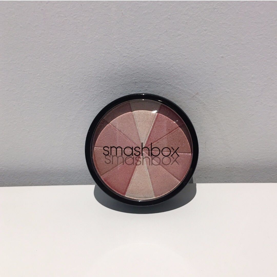 Smashbox Baked Fushion Soft Lights