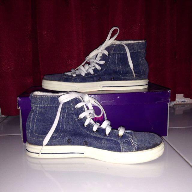 Sneakers Tomkins