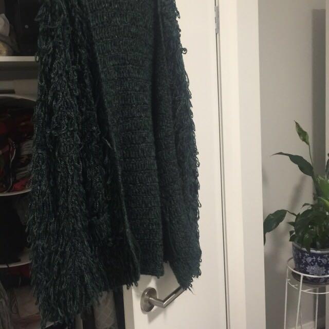 Sportsgirl Knitted Jacket