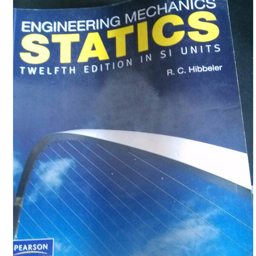 STATICS(靜力學)