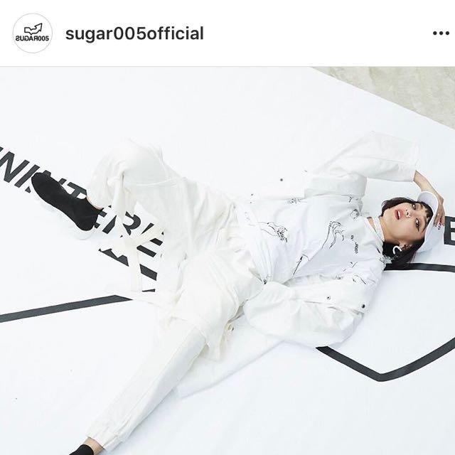 香港品牌sugar005 惡魔手 短踢