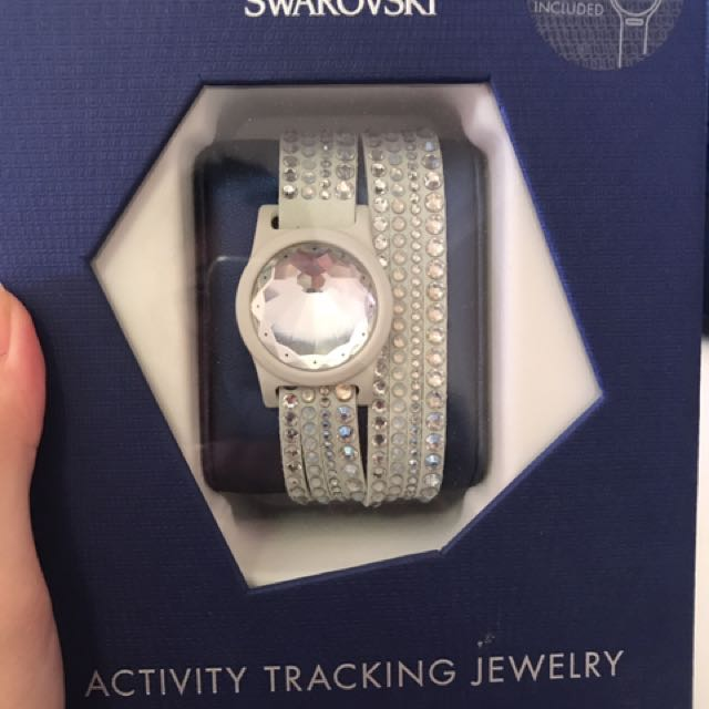 Swarovski Activity set