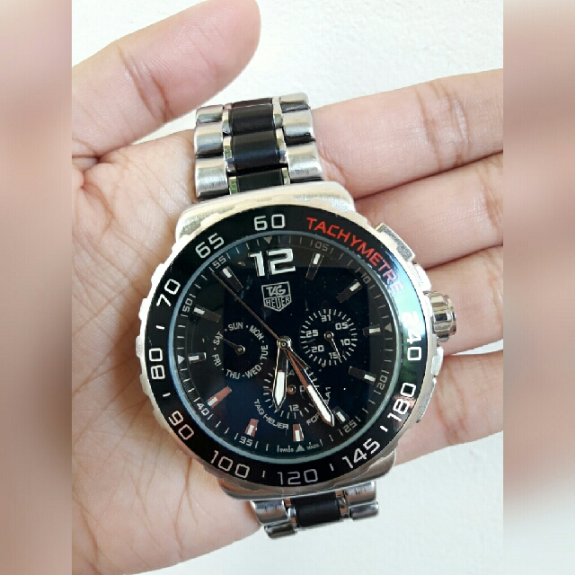 TAG HEUER (oem only) read description
