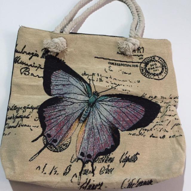 Thailand bags