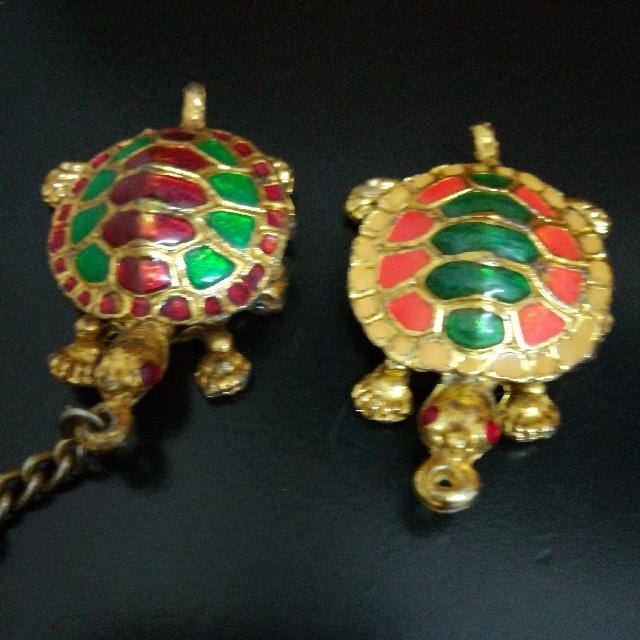 Thailand souvenir key chain