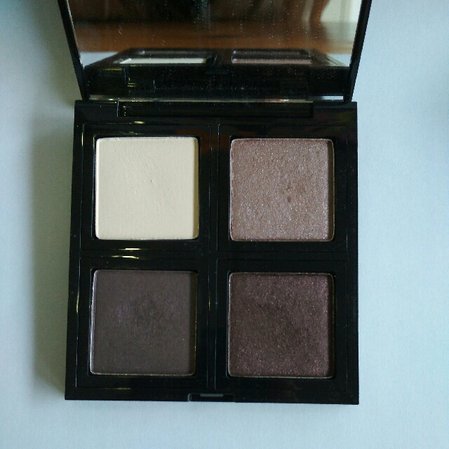 The Body Shop Down To Earth Eyeshadow Pallete Free Ongkir*