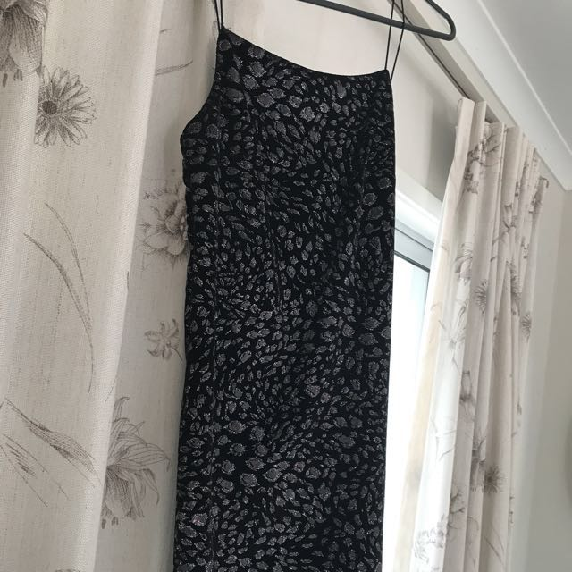Top shop mid dress