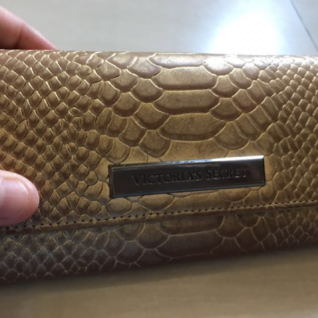 Victoria Secrets Wallet