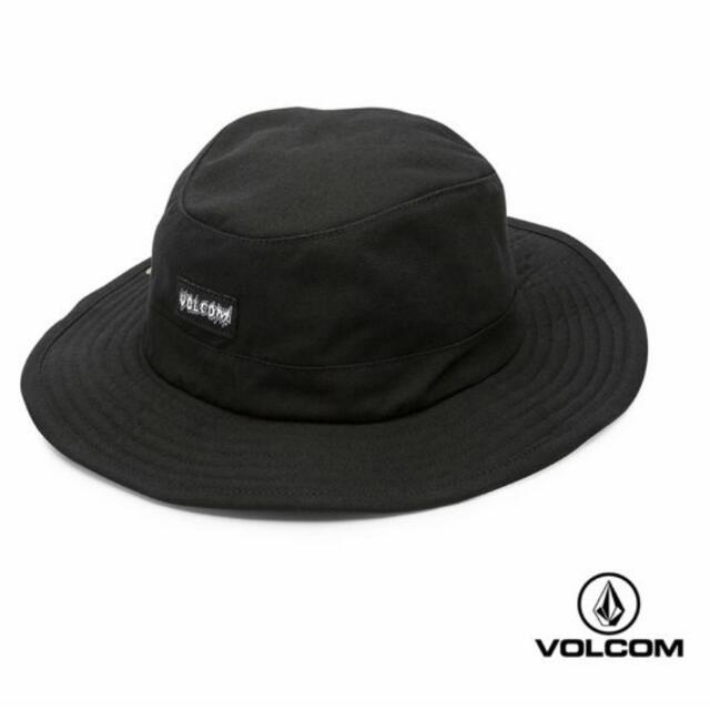 五折Volcom抽繩漁夫帽L/XL