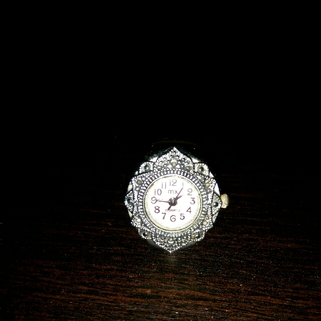 Wacth Ring