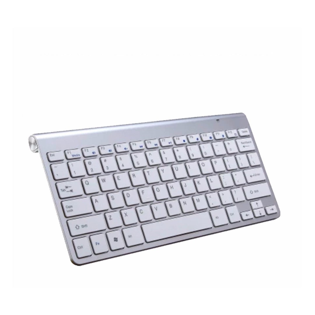 Wireless Bluetooth Keyboard For Macbook and Windows Laptop