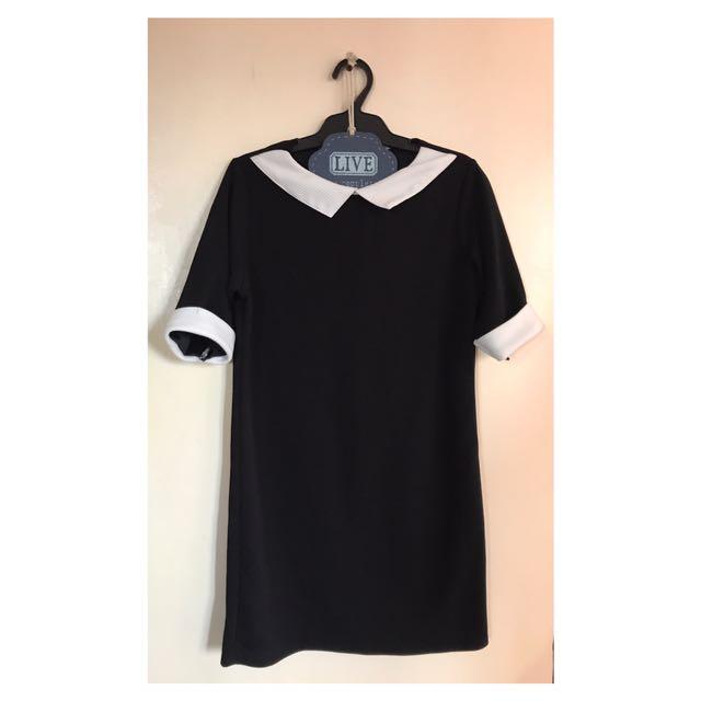 Yaya Dub Dress