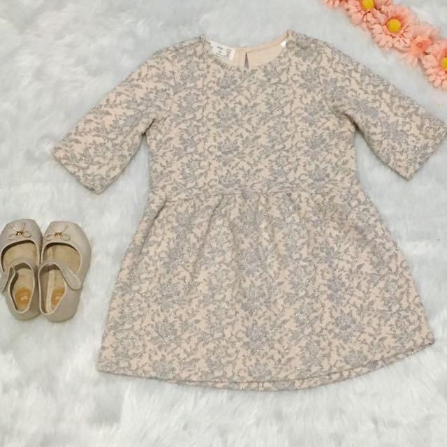 269442564 Zara Baby Dress