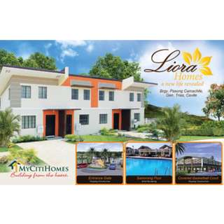 2 BEDROOM HOUSE AND LOT FOR SALE = BEST OFFER - 1.1M ONLY BRAND NEW!!!