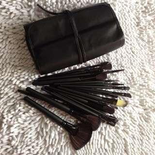 24pcs Brush Set