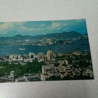 古董級名信片 antique level post card