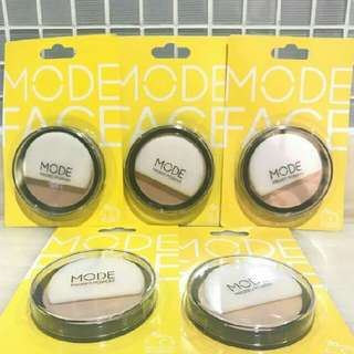 Mode Pressed Powder