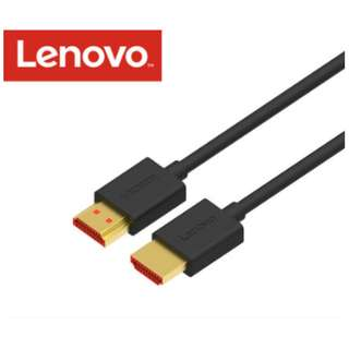 [INSTOCK] Lenovo Gold Plated 1.5M HDMI v2.0 Cable