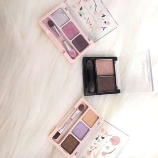 Eye shadow from Silky Girl & Beauty Story