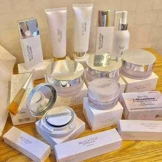 Nlighten Korean Skin care