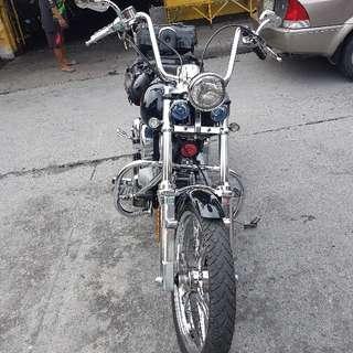 Harley Davidson Softail Custom 1999