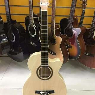 Arena Acoustic Guitar A38C