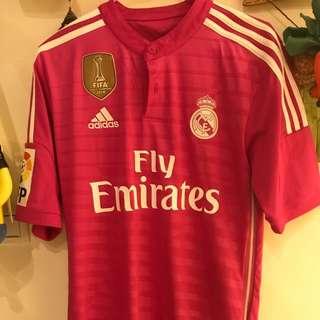 皇家馬德里球衣