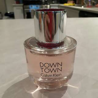 Calvin Klein DownTown 90ml