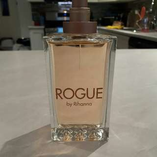 Rogue by Rihanna 125 ml