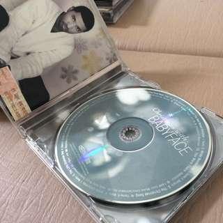 CD - Christmast with Babyface